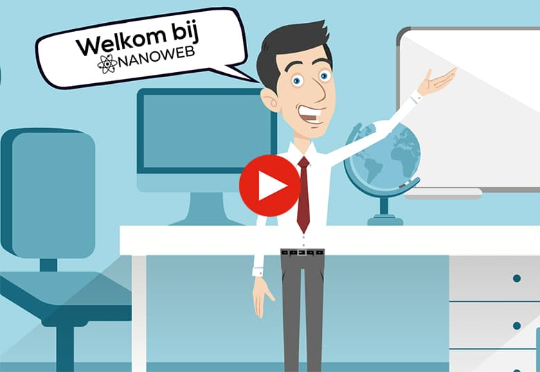 Nano Web - Goedkoop website laten maken