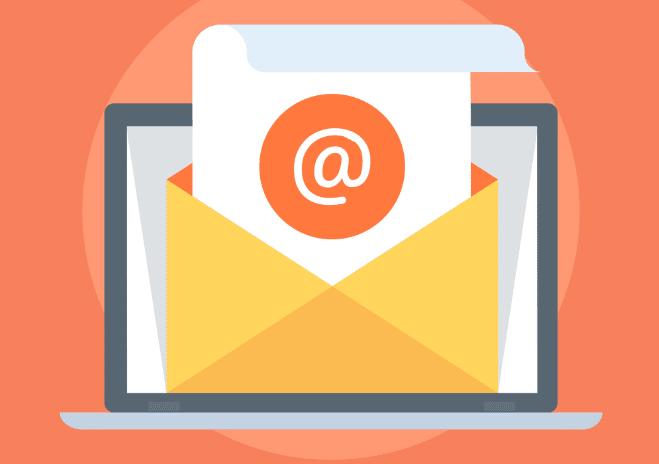 Mails worden niet verstuurd vanuit WordPress