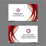 business card Nano Web